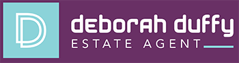 Deborah Duffy Estate Agent - logo